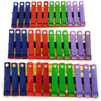 Heavy Duty Rust Free Drying Clothes Clip/Cloth Peg/Drying Pins/Pegs for Hanger